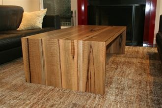 Marri Timber Coffee Table